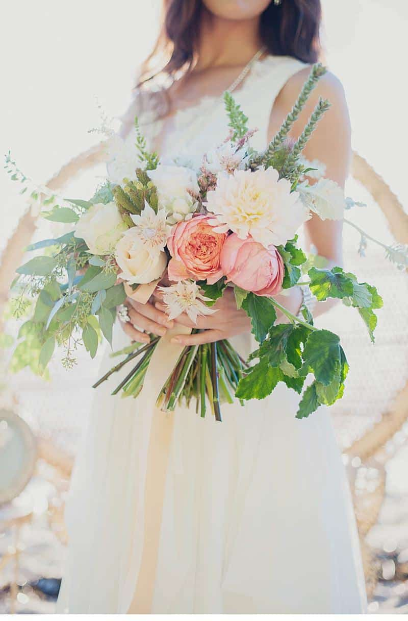 boho beach wedding inspiration 0022
