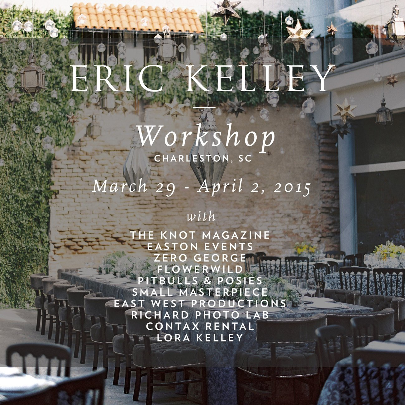 eric kelley workshop2015
