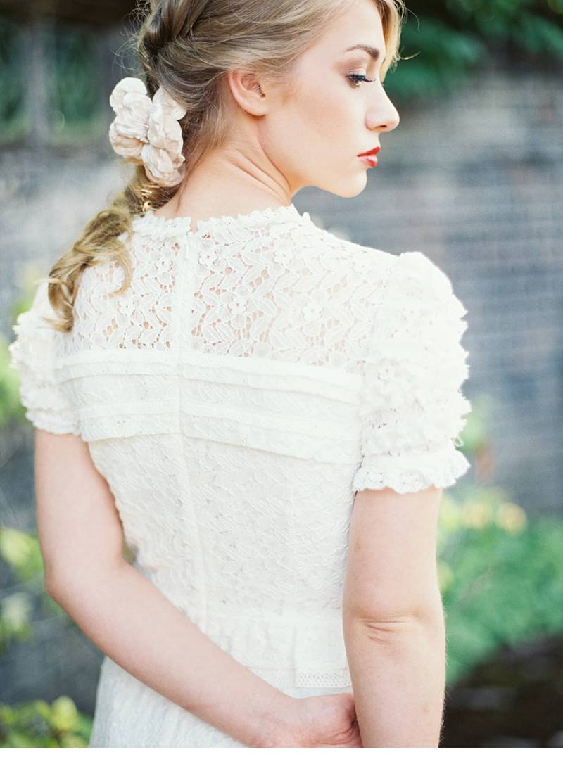 secret garden wedding inspiration 0004