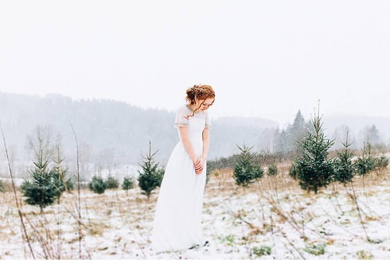 winterbraut inspirationen im schnee 0004