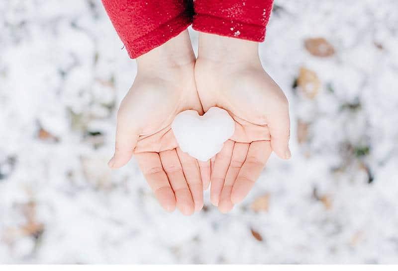 engagement im schnee 0018