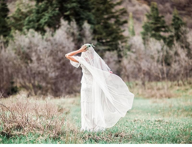 mountain bridal wedding inspiration 0003