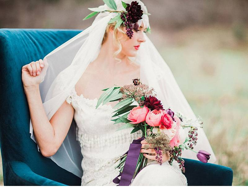 mountain bridal wedding inspiration 0019