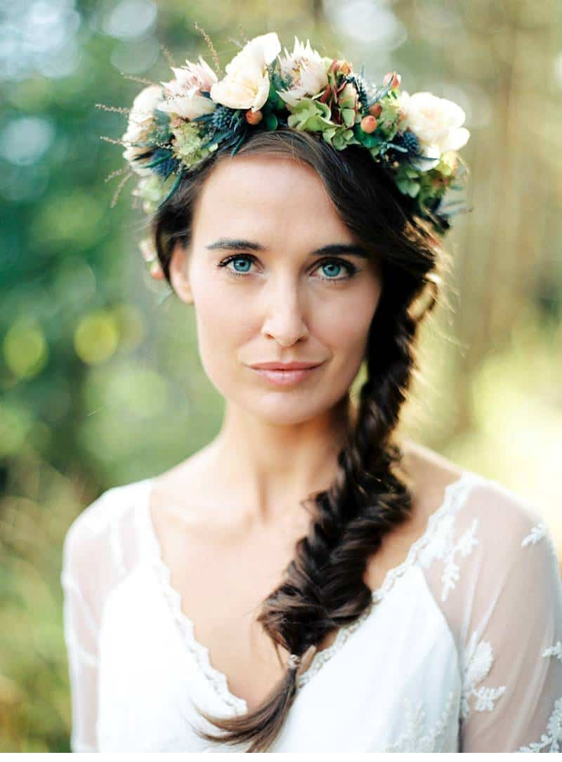 natural bridal shoot carinthia 0001