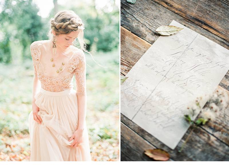 the stolen child wedding inspiration 0005