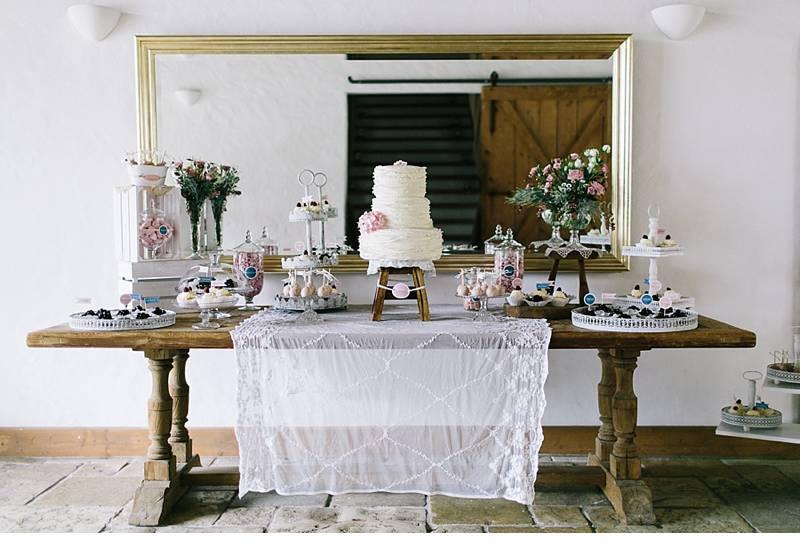 Candybar Sweet Table Konzept Von Anmut Und Sinn Und Suss Und Salzig