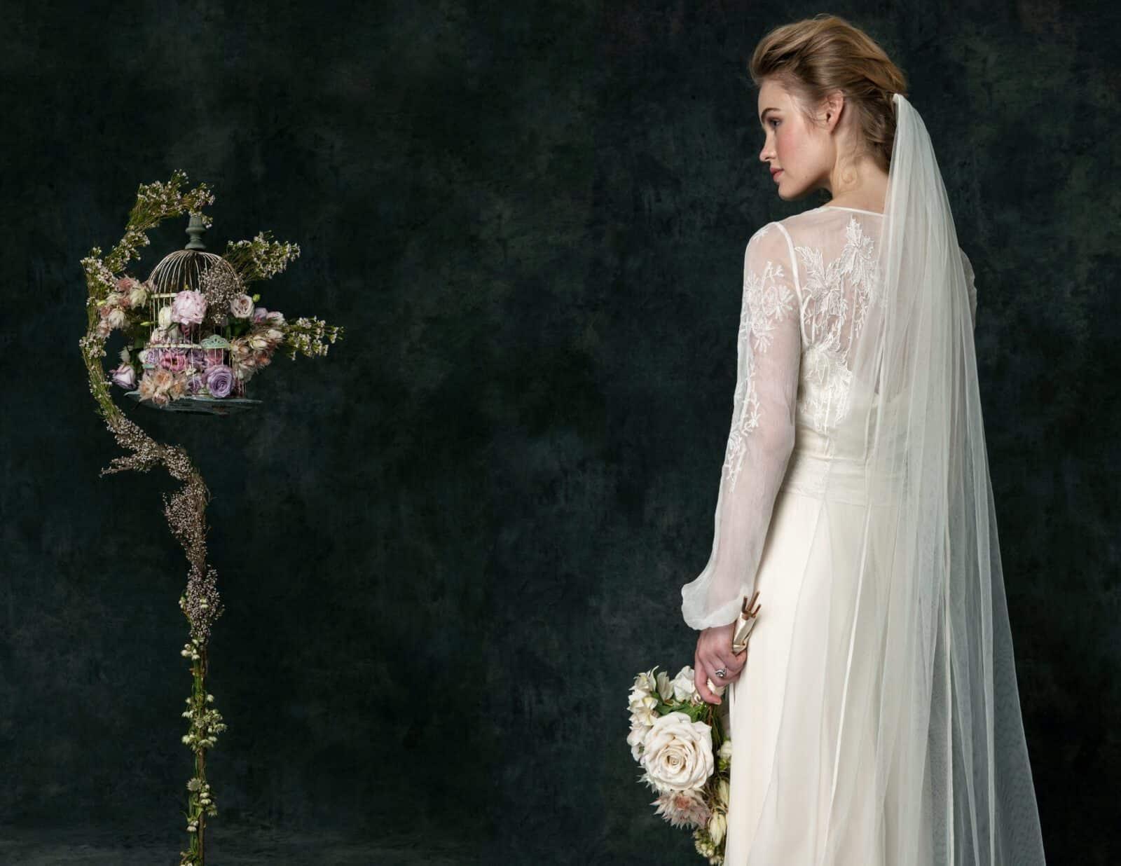 SAJA Wedding Brautkleider Kollektion 2016