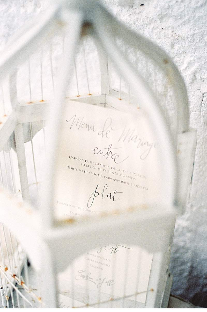 Destination WeddingIspiring in Apulia By Les Amis Photo
