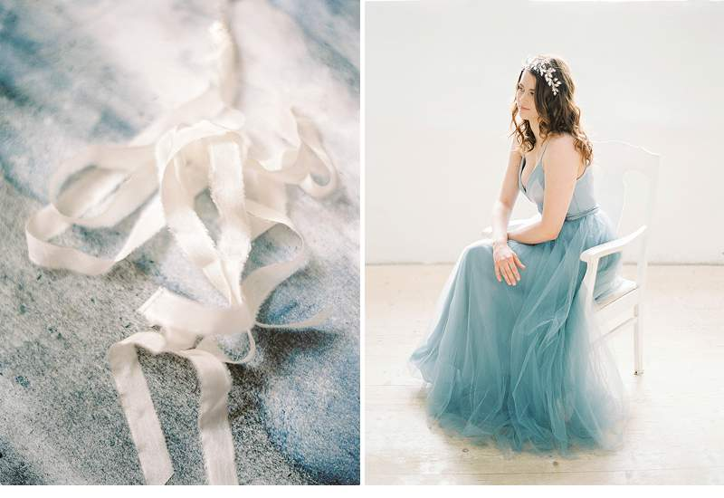 The Wild Rose Acc SS16 fotograf: Isabelle Hesselberg / 2 Brides Photography
