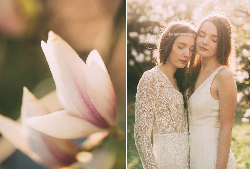 magnolia-klein
