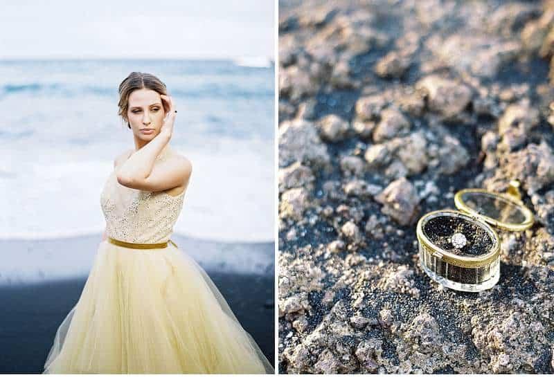 strandhochzeit-brautkleid-schwarz-gold-hawaii_0019