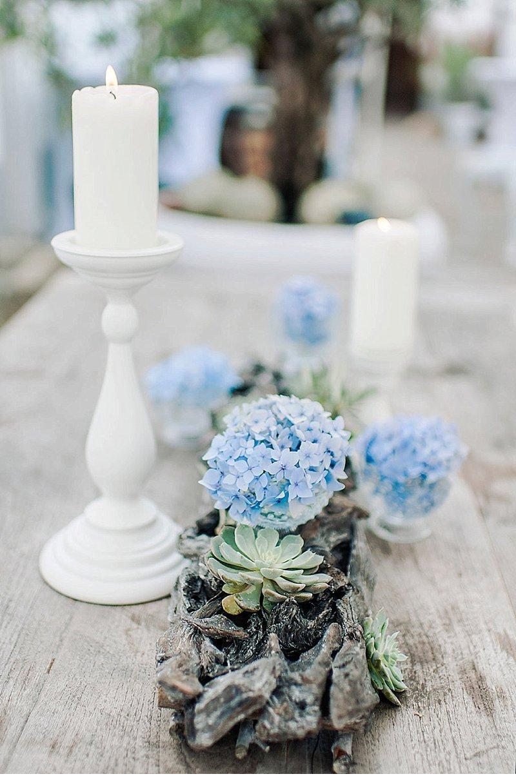 Himmelblaue Vintage Hochzeit Von Caterina Hoffmann Photography