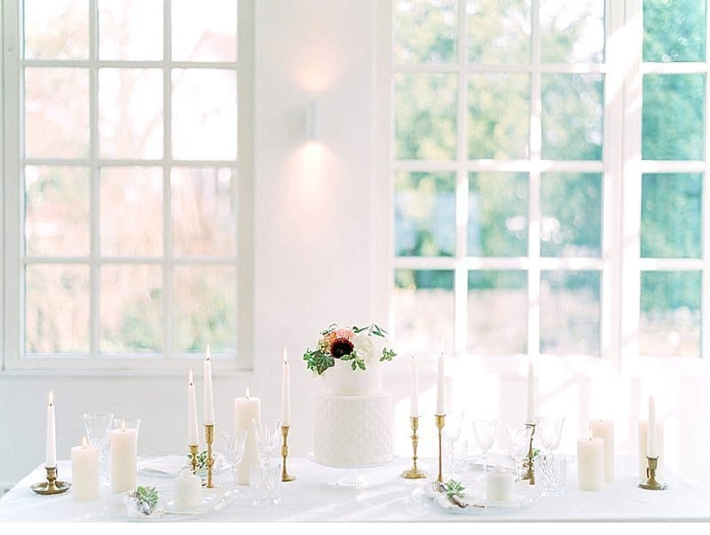 Romantic and elegant wedding inspirations by romina for Dekoverleih stuttgart