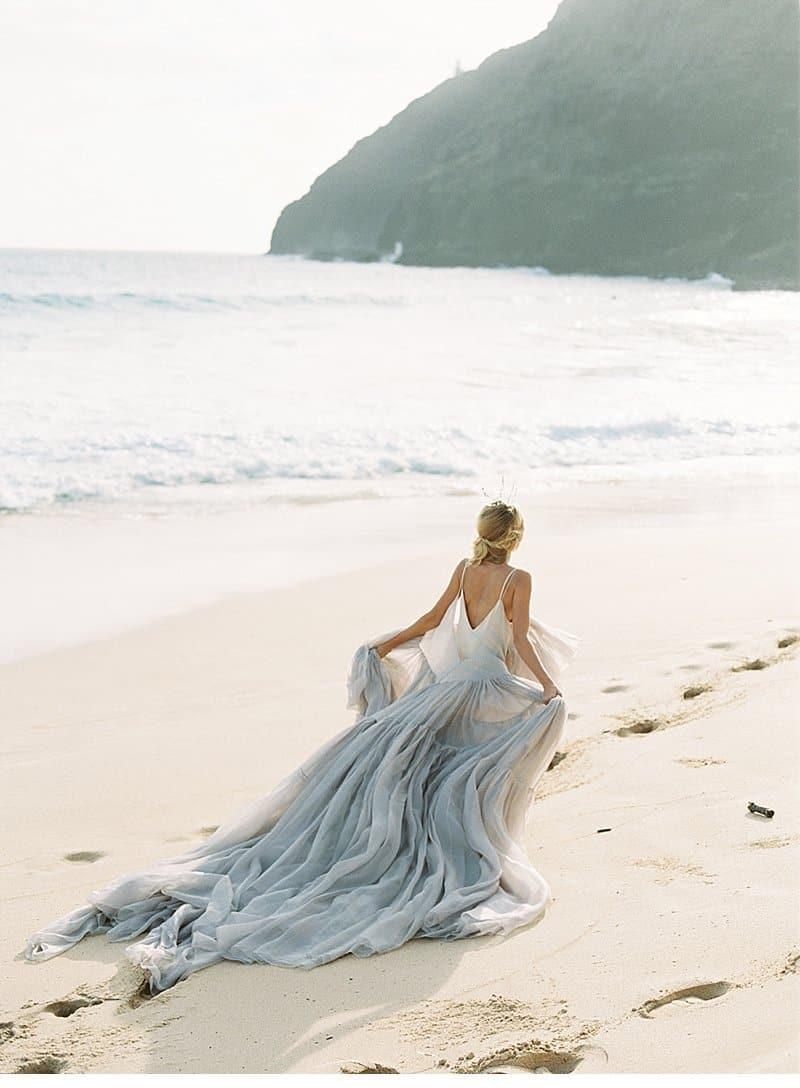 Großartig Brautkleid Hawaii Fotos - Brautkleider Ideen ...