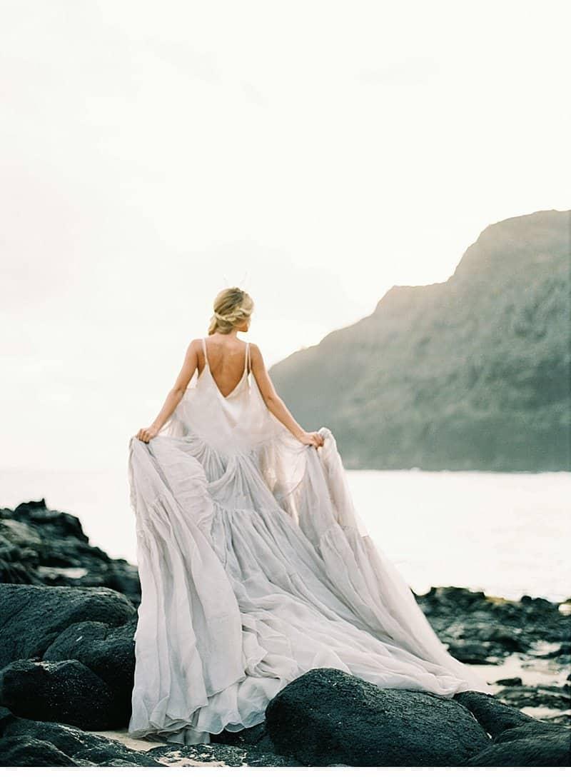Groß Hawaiin Brautkleid Bilder - Hochzeit Kleid Stile Ideen ...