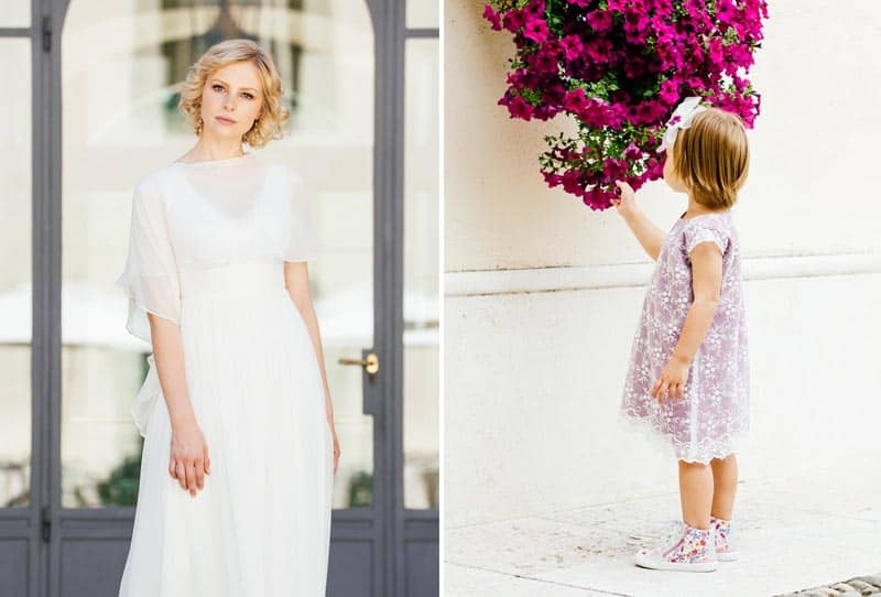 Brautmode Trends - Seite 2 von 23 - Hochzeitsguide
