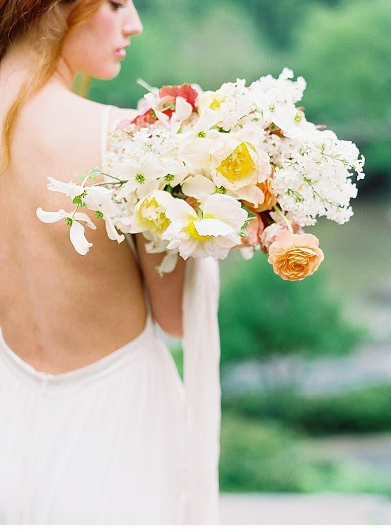 Anmutige New York Braut von Donny Zavala Photography