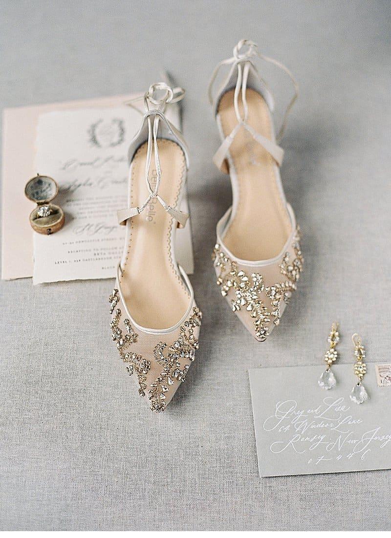 2324c2e83013 Bella Belle Shoes - Euphoria Collection 2018 by Laura Gordon Photography