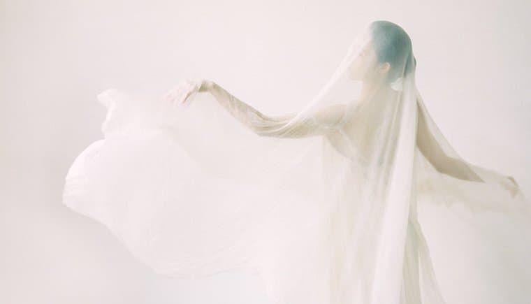 Bewegende Brautinspirationen von Olea & Fig und Amelia Soegijono
