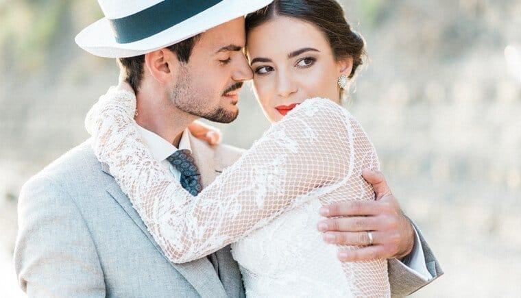 Die Liebe und das Meer von Beloved Weddings