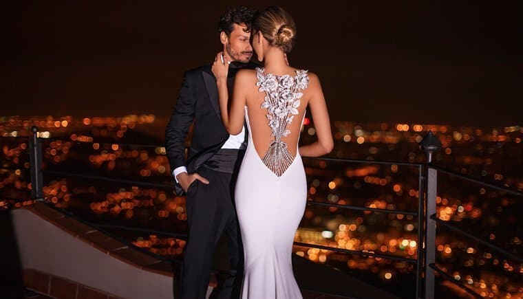 """Fly Me To The Stars"" – Pronovias greift 2020 nach den Sternen"