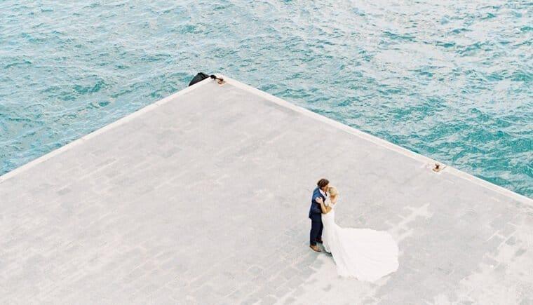 Hochzeitstraum an der Amalfi Küste von Carmen Santorelli Photography