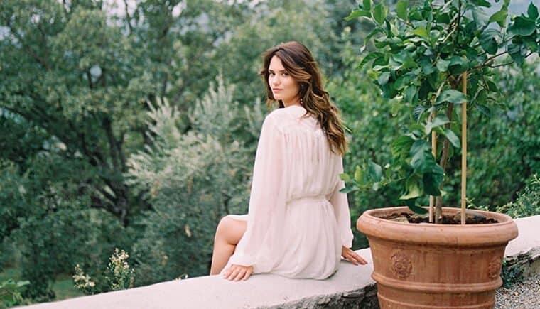 Verträumtes Elopement in der Toskana von Weddings by Silke und Malvina Frolova
