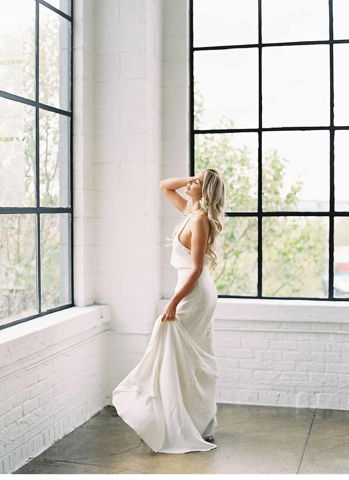 Fine Art Inspirationen für die weltoffene Braut von Erica ...