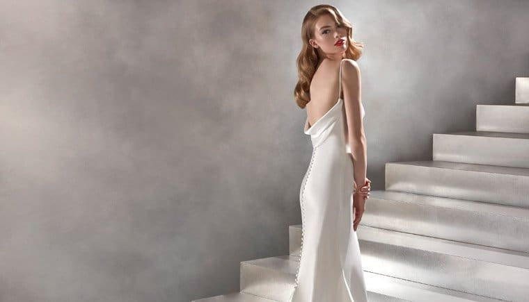 Beyond the Stars mit der neuen Pronovias 2020 Kollektion