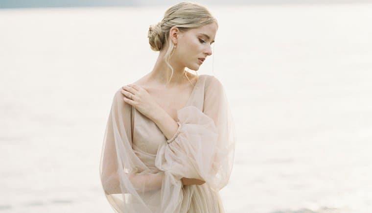 Anmutige Brautinspirationen aus Sunshine Coast von Samin Abarqoi Photography