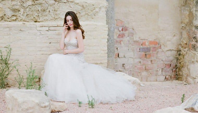 Zauberhafte Cordoba Bridal Session von Tamara Grüner Photography