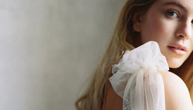 Die Ästhetik einer Wabi Sabi Braut von Taylor & Porter Photography