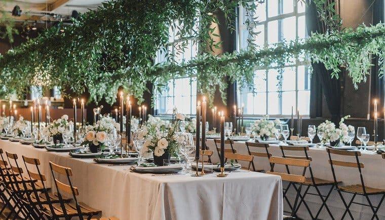 Fine Art Hochzeit in der Schweiz von Karen Kadner Photography