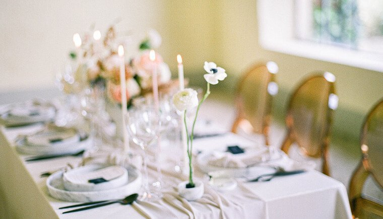 Toskanische Hochzeitsvielfalt