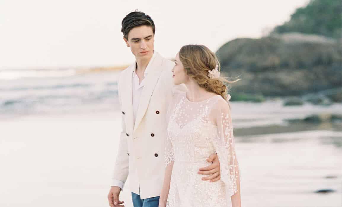 Hochzeitsguide - Fine Art Hochzeitsblog
